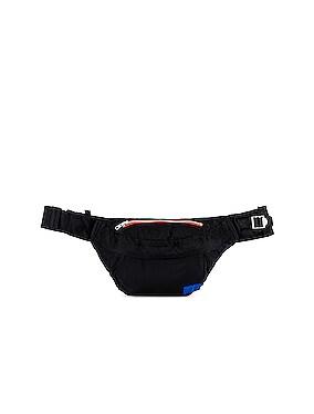 Porter Nylon Waist Bag