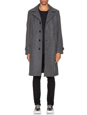 Belder Wool Coat