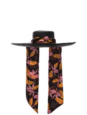 Cordovez Wide Brim Hat
