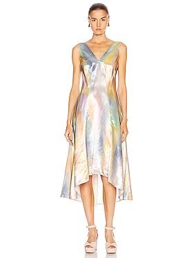 Miriam Midi Dress
