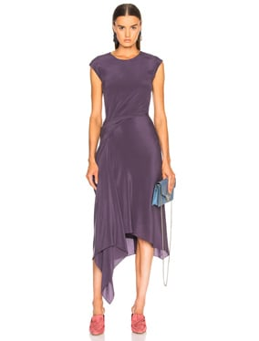 Anita Asymmetrical Dress