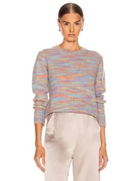 Xie Crew Sweater