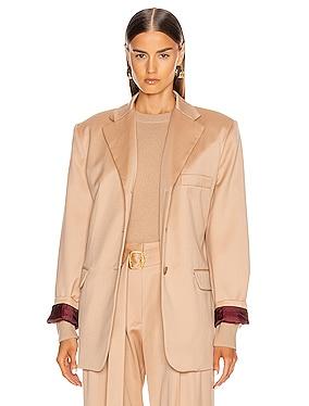 Molly Oversized Blazer Jacket
