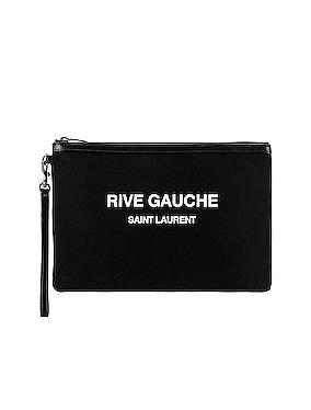 Rive Gauche Beach Pouch