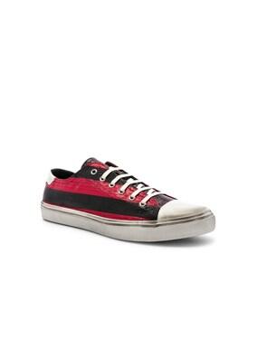 Bedford Low Top Sneaker