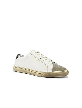 Andy Low Top Sneaker