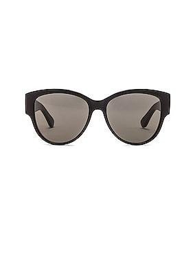 Vintage Cat Eye Sunglasses
