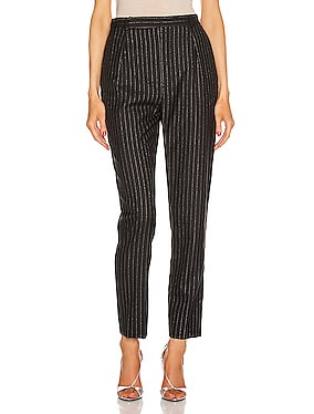 Striped Tailored Pant