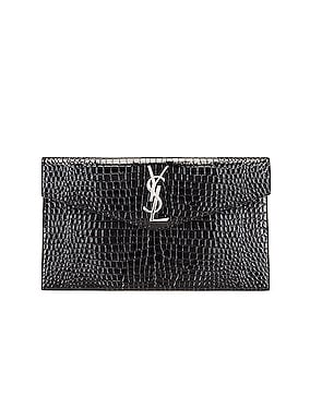 Uptown Medium Envelope Clutch