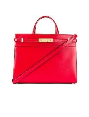 Small Manhattan Shopping Bag