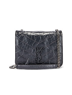 Niki Wallet Chain Bag