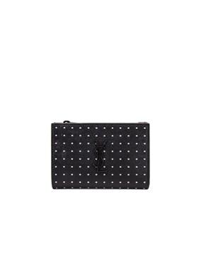 Monogramme Dot Wallet