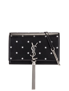 Star Monogramme Kate Wallet Chain Bag