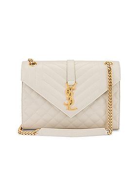 Medium Monogramme Satchel Bag