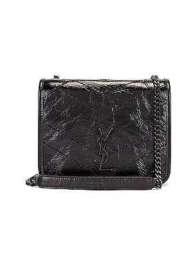 Chain Wallet Bag
