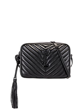 Medium Lou Monogramme Bag