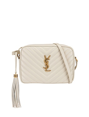 Medium Lou Monogramme Bag