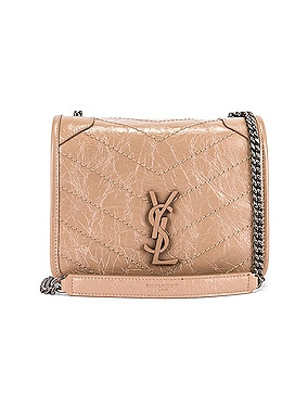 Niki Chain Wallet Bag