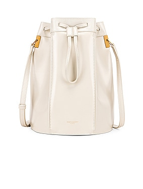 Medium Talitha Bucket Bag