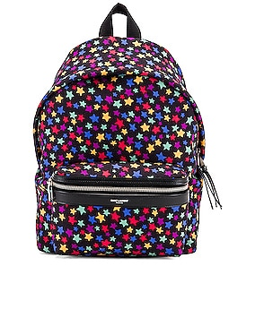 Star Mini City Backpack