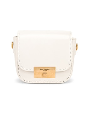 Mini Betty Satchel Bag