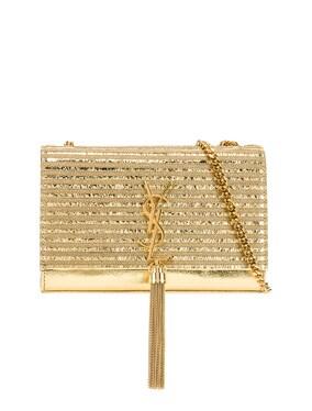 Small Kate Chain Tassel Bag