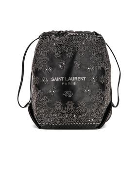 Bandana Pouch Bag