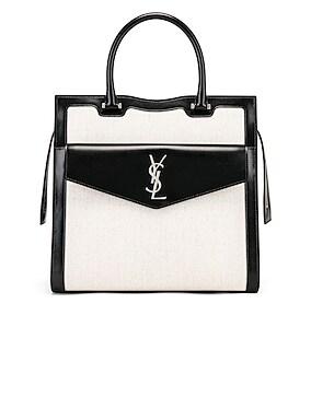 Medium Monogramme Uptown Bag