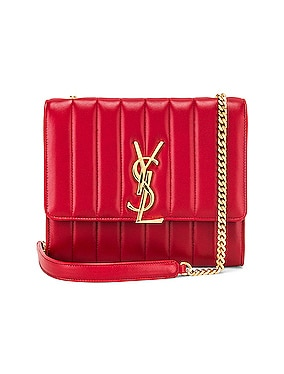 Vicky Chain Wallet Bag