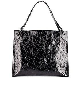 Niki Monogramme Bag