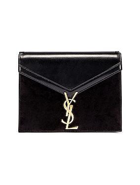 Medium Cassandra Chain Monogramme Bag