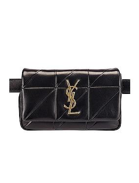 Jamie Leather Belt Bag