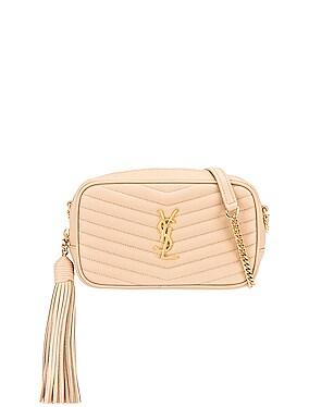 Mini Monogramme Bag