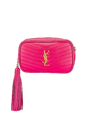 Mini Lou Monogramme Bag