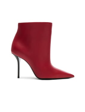 Pierre Stiletto Ankle Boots