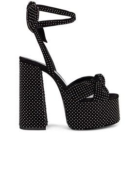 Platform Stud Sandal