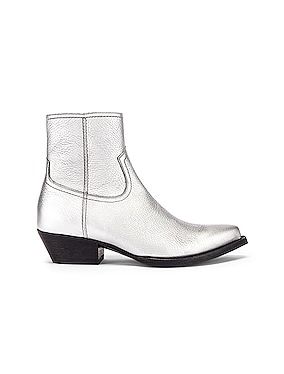 Lukas Ankle Boots