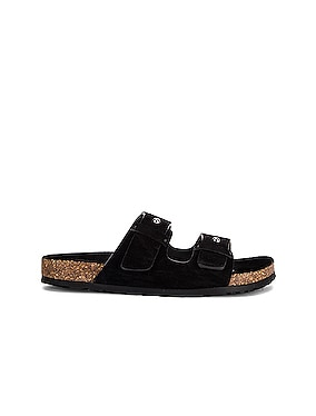 Jimmy Buckle Sandals