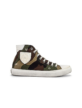 Bedford Patch Sneakers