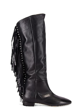 Nina Tassel Boots