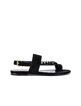 Gia Stud Sandals