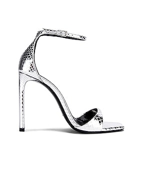 Bea Ankle Strap Sandals