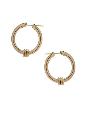 Ursa Major Hoop Earrings