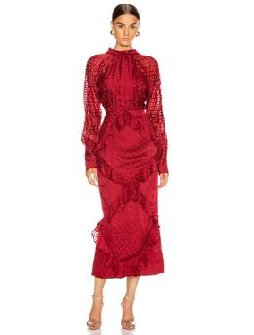 Alek Dress