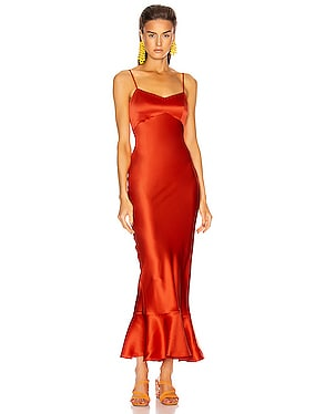 Mimi B Dress