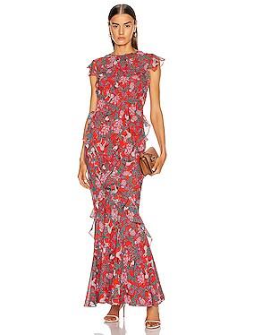 Tamara B Dress