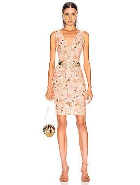 Bloomer Floral Dress