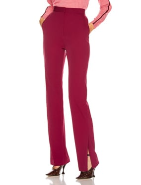 Tailored Stretch Trouser