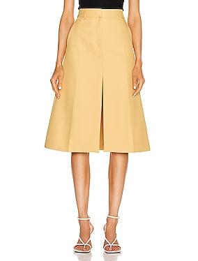 Alisha Tailored Skirt