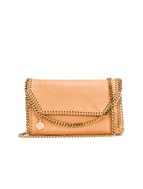 Mini Falabella Shoulder Chain Bag